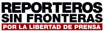 ReporterosSinFronteras