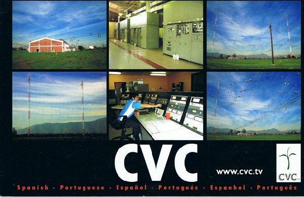 CVC Chile