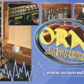 QSL Radio Orion