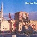 QSL Radio Tirana