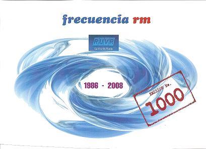 La Voz de Rusia - Frecuencia RM 1000