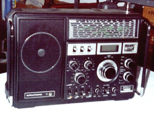 Grundig Satellit 1400