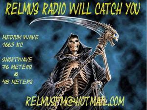 QSL de Radio Relmus