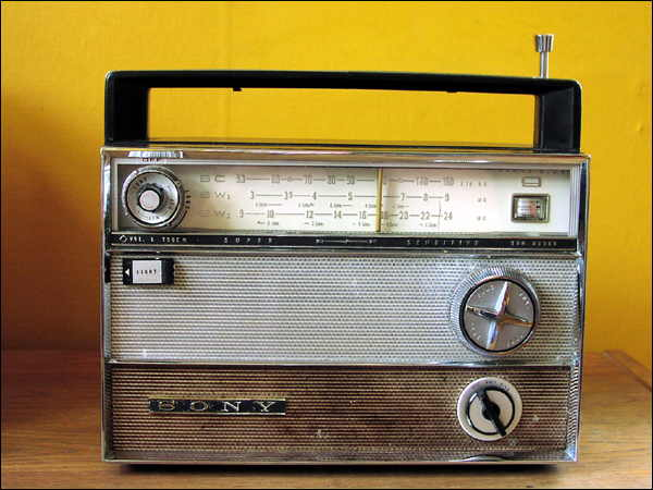 Sony-TR-911