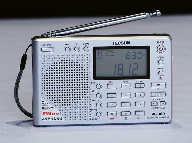 Tecsun PL-380