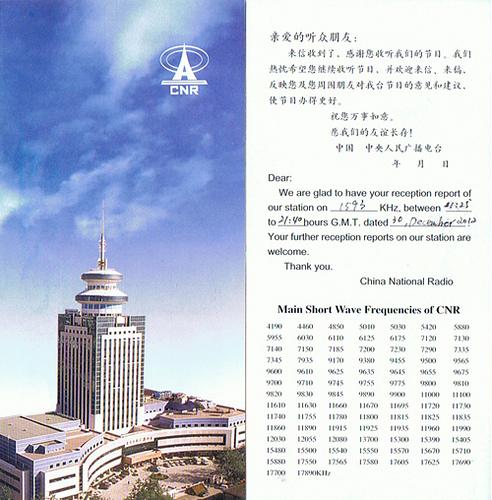 China National Radio