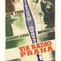 QSL Radio Praga