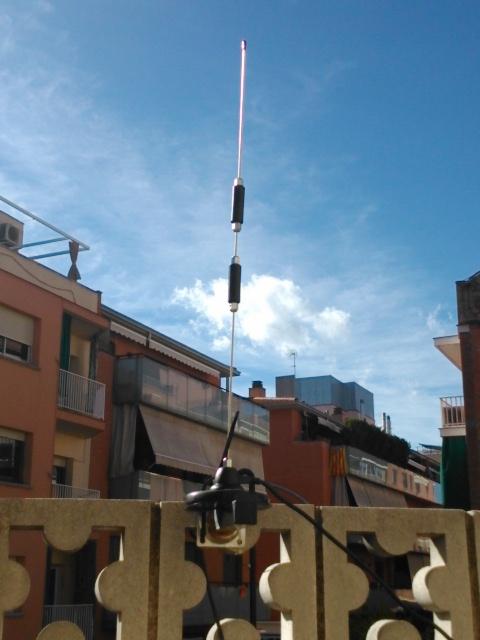 Nueva Antena