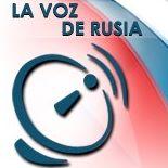 Voz de Rusia