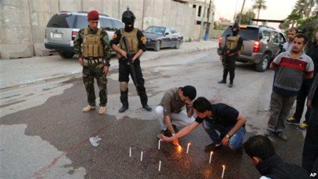 Radio Irak Libre