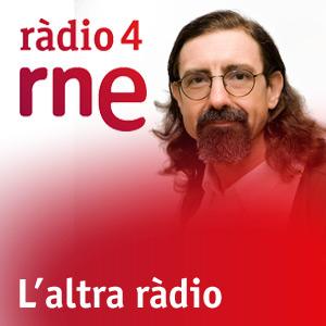 Cinto Niqui presenta L'Altra Ràdio