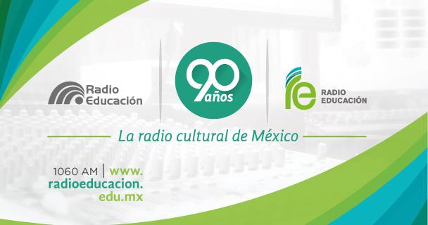 Radio Educación ampliará propuesta y contenidos al exterior