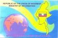QSL Myanma Radio