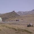 Sierra Nevada Cota 2500
