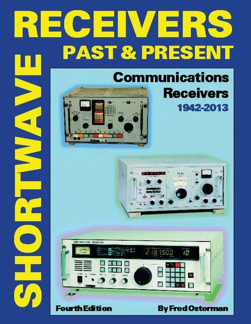 Shortwave Receivers Past & Present