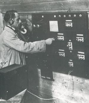 EAJ1 - Radio Barcelona