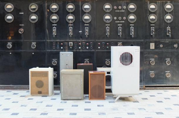 Inventario de Radio Andorra