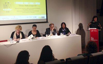 l'Institut català de la dona