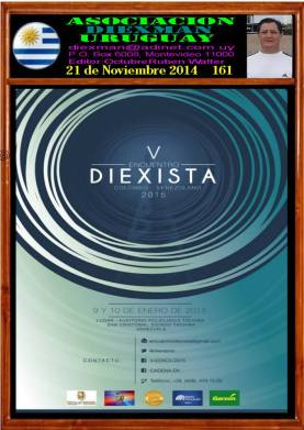 Asociacion Diexman Uruguay nº161
