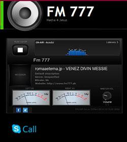 Nace la primera radio católica en Pakistán