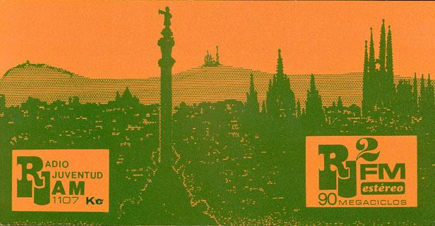 Radio Juventud Barcelona