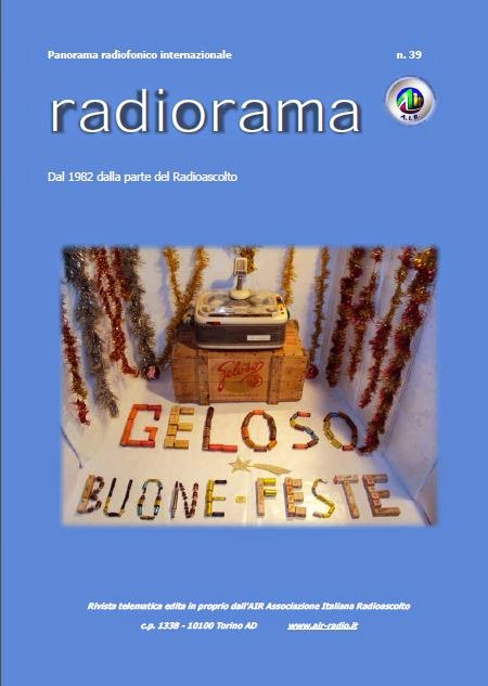 Revista Radiorama