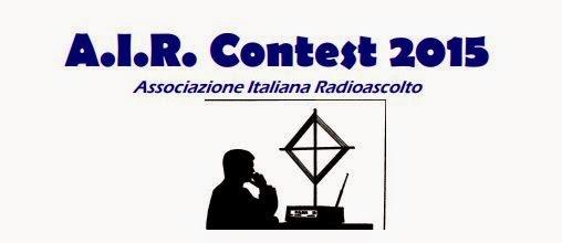 AIR Contest 2015