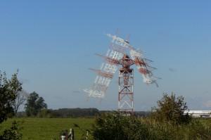 Antenas de Nauen - Berlin -Alemania