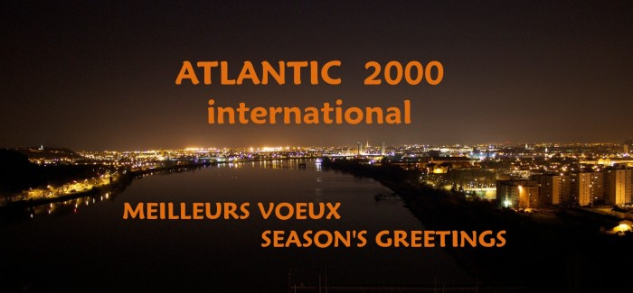 Christmas Atlantic 2000 International