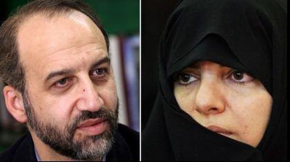 Presidente de IRIB nombra a una mujer como su adjunta para radio