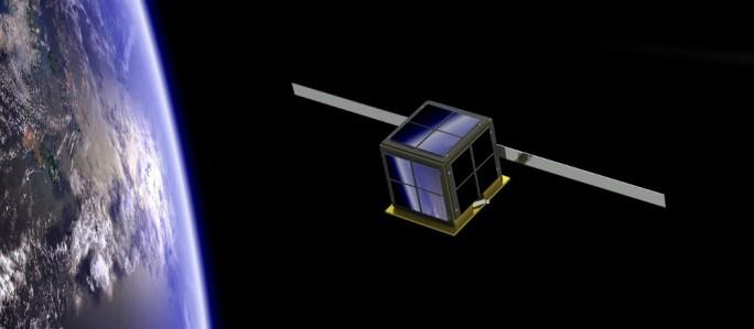 Crea tu propio satélite