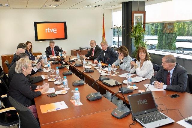 Consejo de RTVE