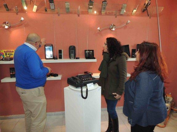Museo del Radioaficionado