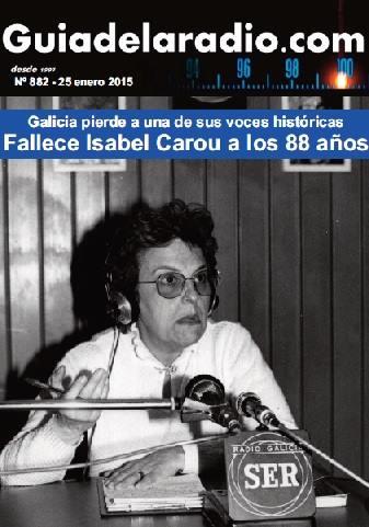Guia de la Radio Nº882