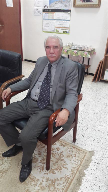 Radio Mundo: Spectrum seguir emitiendo en Argelia