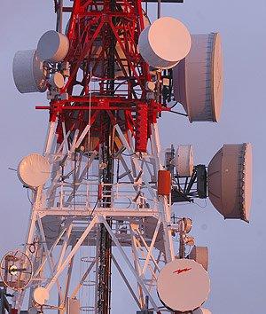 Espectro para radio y TDT