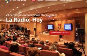 VII Seminario Internacional - Radio y Red