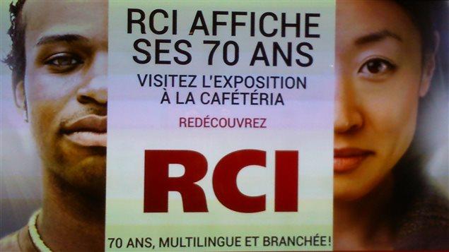 70 Aniversario de RCI