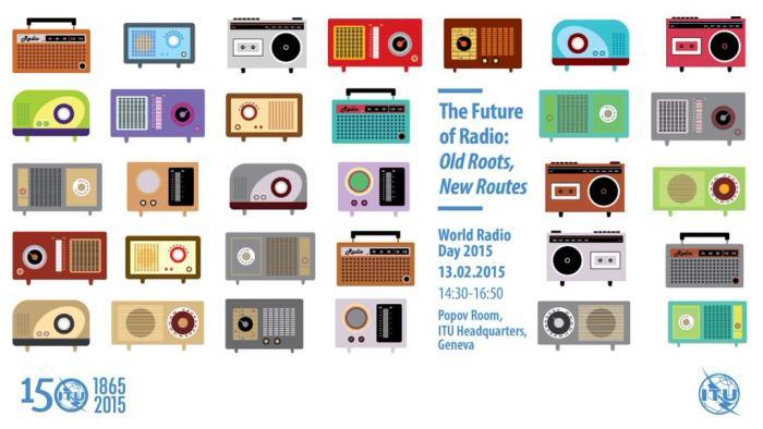ITU el futuro de la Radio