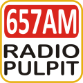 Radio Pulpit in Pretoria/Johannesburg