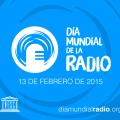 UNESCO - DIA MUNDIAL DE LA RADIO