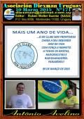Disponible el boletin 171 de la Asociacion Diexman Uruguay