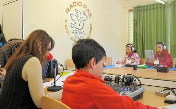 Radio Paz