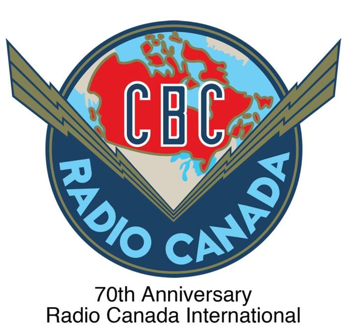 PCJ radio internacional presentara un programa especial por el 70 aniversario de Radio Canadá internacional.
