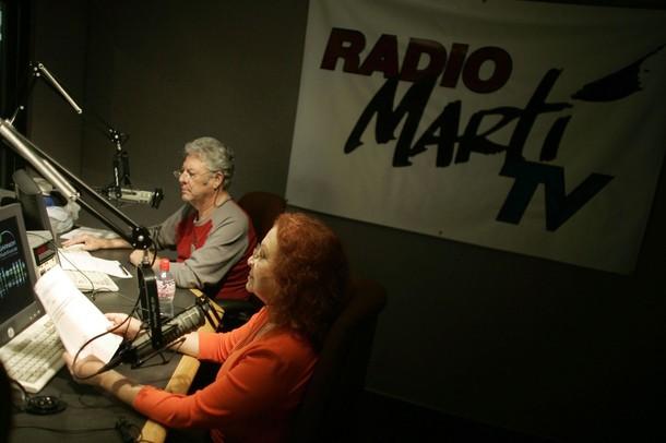 Radio Marti