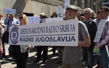 Radio Yugoslavia