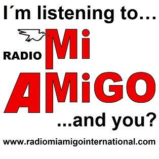 Radio Mi Amigo