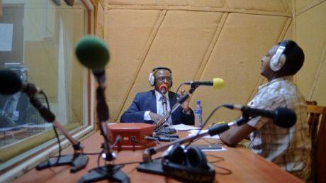 Radio Publica Africana - Burundi
