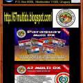 Disponible el boletin 179 de la Asociacion Diexman Uruguay