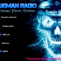 E-QSL de Blueman Radio